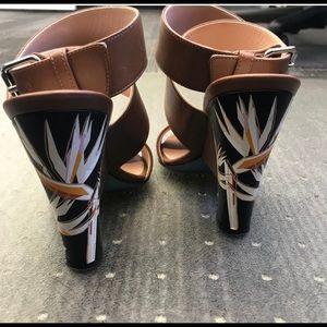 Fendi Shoes - Fendi